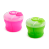 (2 Pack) Munchkin Formula Dispenser, Colors May Vary