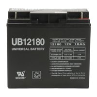 """New Replacement Battery for DR Power Field Mower 10483 104837 12V 17AH 18AH"""