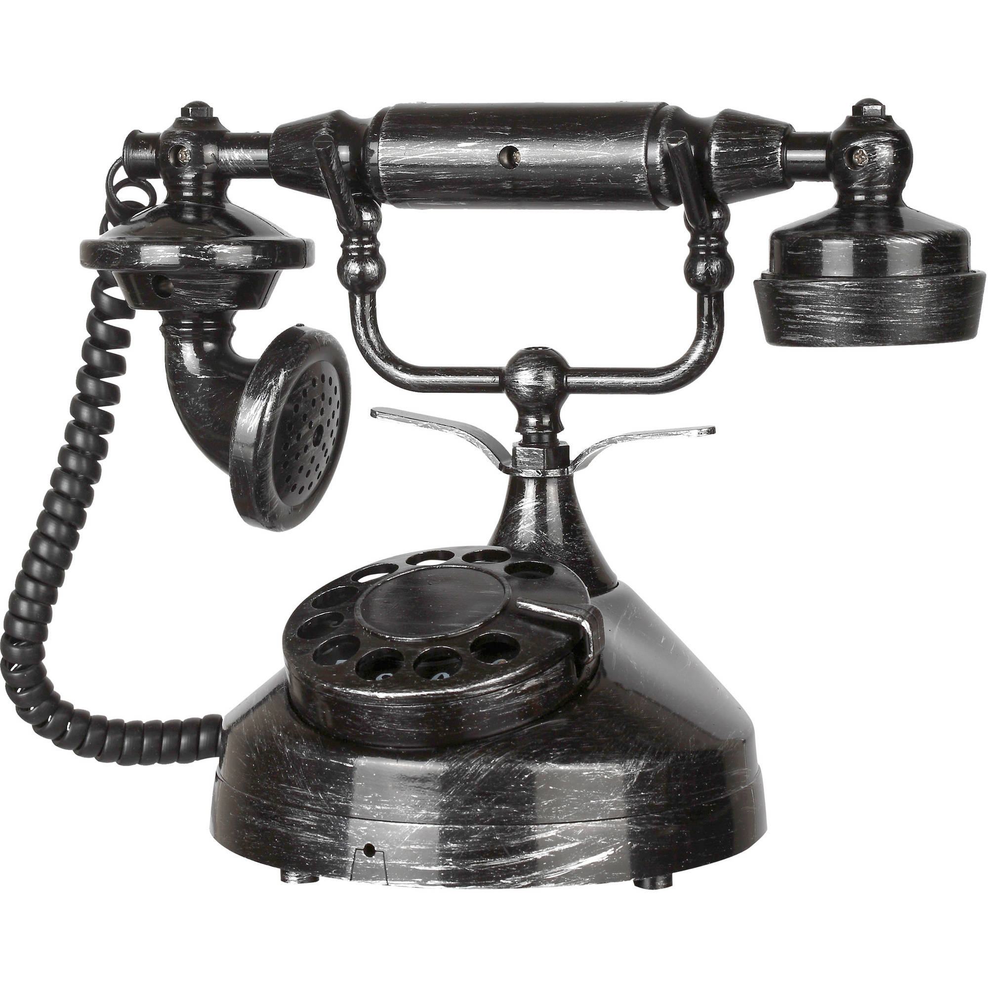 Spooky Telephone Fall Harvest Halloween Decoration