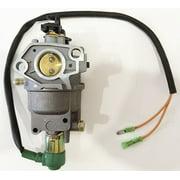 Lumix GC Carburetor For Harbor Freight Chicago Electric Generator 98838 98839 13HP 6500 Watts