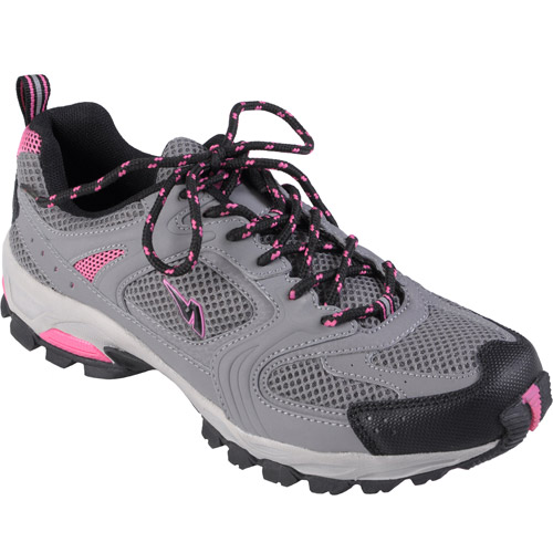 Brinley Sport Women's Lightweight Lace-up Running Sneakers