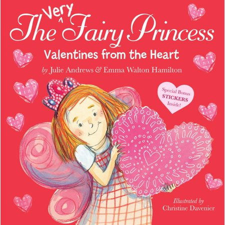 The Very Fairy Princess: Valentines from the Heart for $<!---->