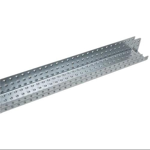 ALLIGATORBOARD ALGSHELF3X32GALV Shelf,32in.Wx3in.Dx32in.L,Metal,PK2