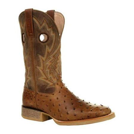 Men's Durango Boot DDB0307 Rebel Pro Full-Quill Ostrich Western Boot