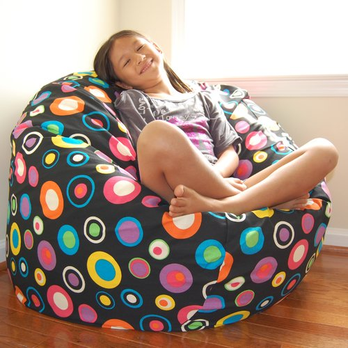 Ahh! Products Bean Bag Lounger