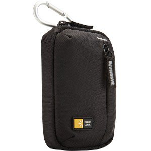 Case Logic Compact Camera Black