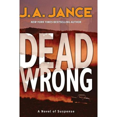 Joanna Brady Mysteries (Paperback): Dead Wrong (Paperback)