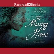 The Missing Hours - Audiobook