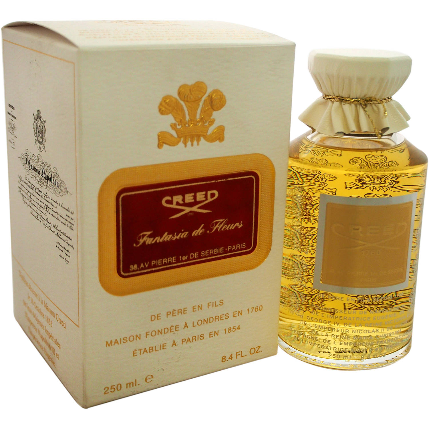 Creed Creed Fantasia De Fleurs Millesime Spray, 8.4 oz
