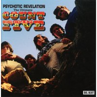 Psychotic Revelation the Ultimate Count Five (CD)