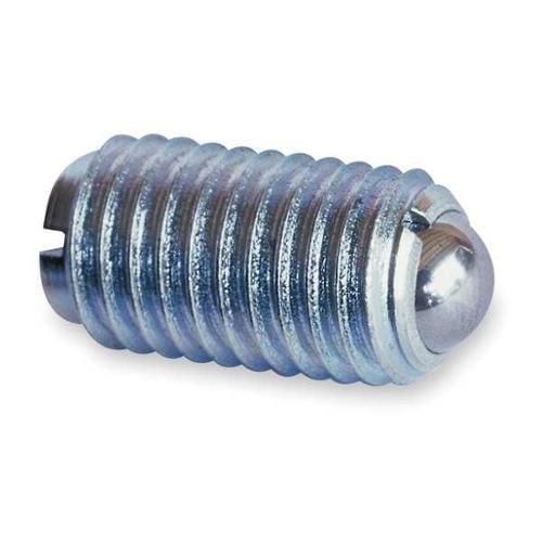 TE-CO 52904X Plunger, Ball W/Out Lock, #8-86, 11/32, PK 5