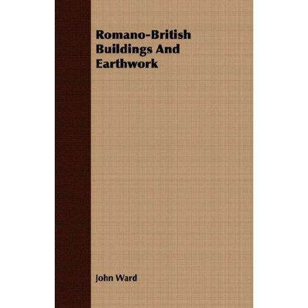 Romano-British Buildings and Earthwork - image 1 de 1
