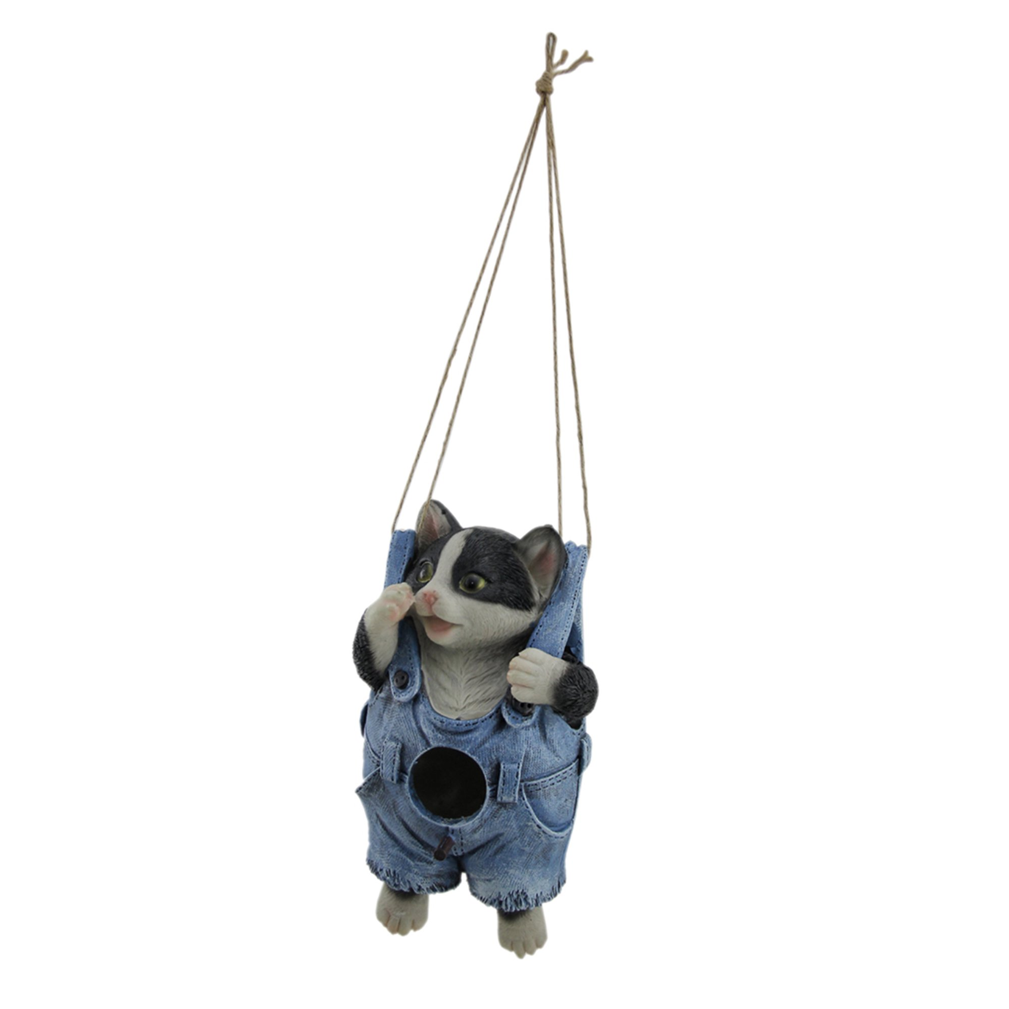 By The Seat Of Their Pants Hanging Animal Bird House Walmart Canada