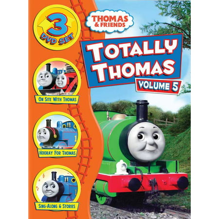 Thomas the Train Engine & Friends POSTER Movie UK G (27x40) (Halloween Thomas And Friends)