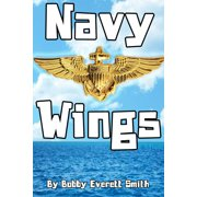 Navy Wings - eBook