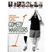 Comedy Warriors: Healing Through Humor by