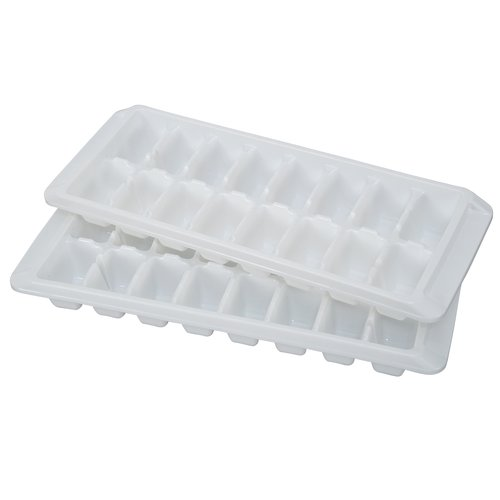 Good Cook Ice Cube Trays, 2pk