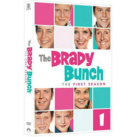 The Brady Bunch  The First Season
