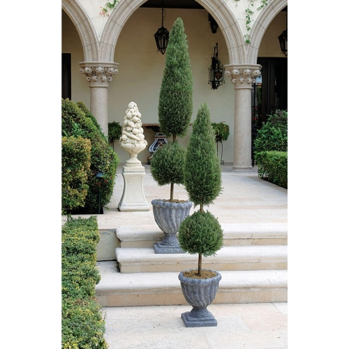 Classic Topiary Tree Collection