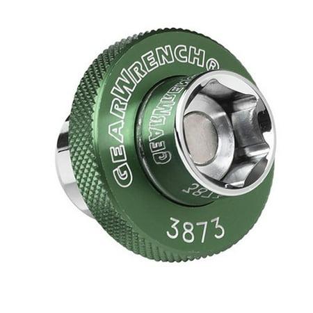 Gearwrench 3873D Oil Drain Plug 14mm - Drain Plug Socket Set
