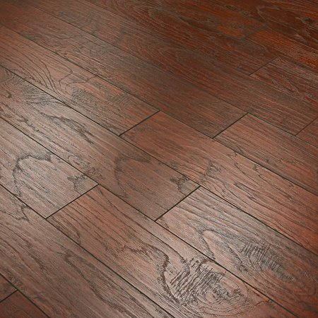 Select Surfaces Laminate Flooring, Canyon Trail (6 Planks, 12.50 sq. ft.) Square Laminate Flooring