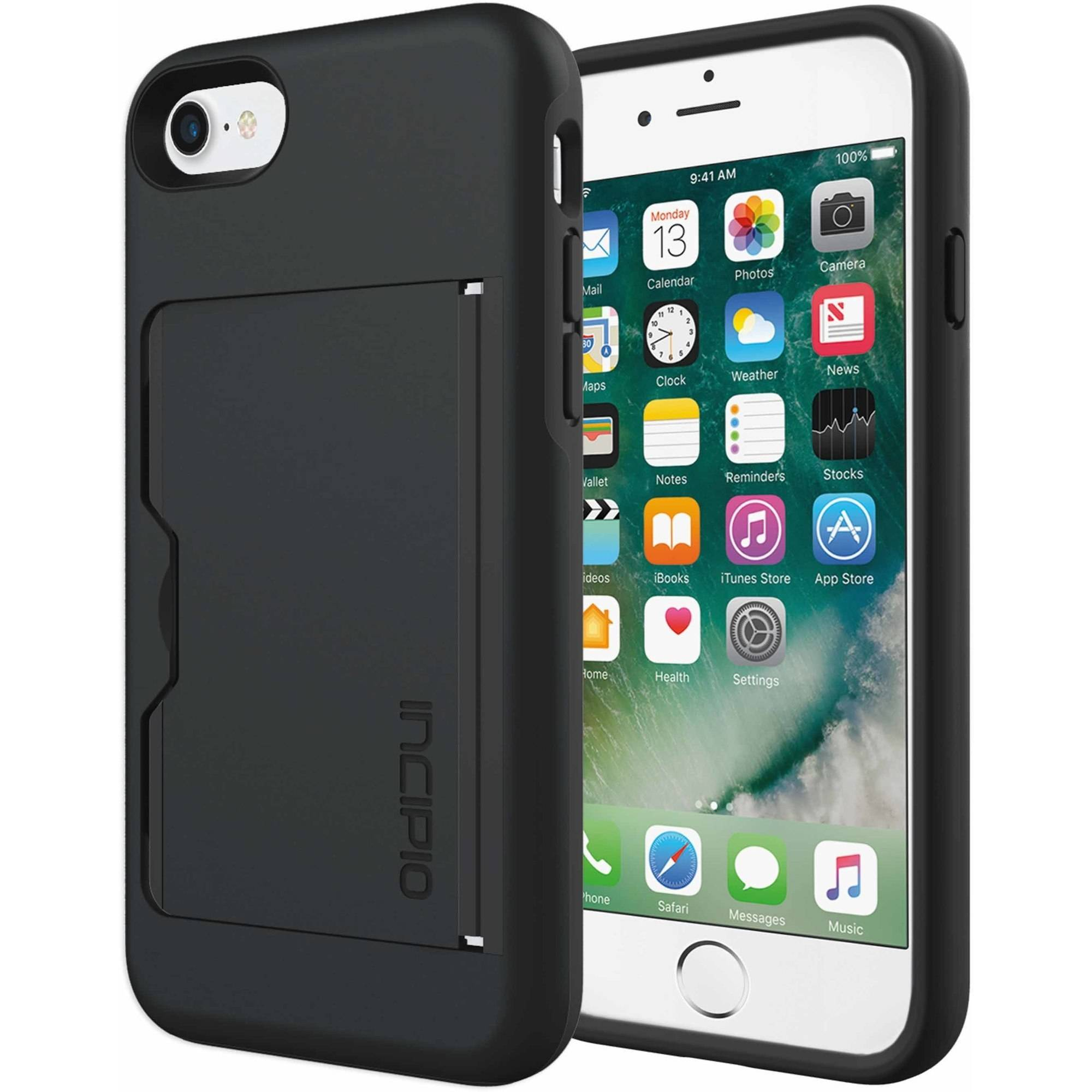 Incipio Stowaway Case for Apple iPhone 6/6S/7