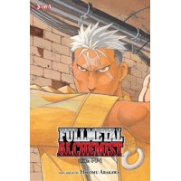 Fullmetal Alchemist (3-in-1 Edition), Vol. 2 : Includes vols. 4, 5 & 6
