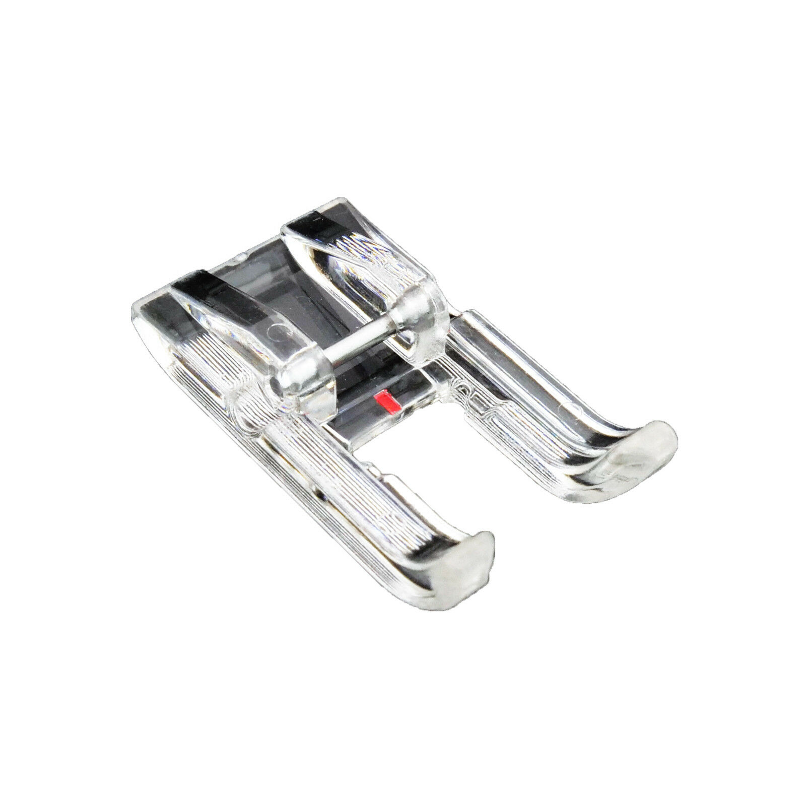 7mm Even Feed Open-Toe Walking Foot #P60444W-OT For Low Shank Sewing Machine