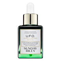 Facial Treatments: Sunday Riley UFO