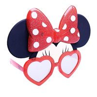 Party Costumes - Sun-Staches - Glitter Minnie Mouse New sg3082