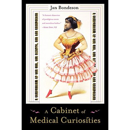 A Cabinet of Medical Curiosities (Cabinet Of Curiosities Halloween Party)