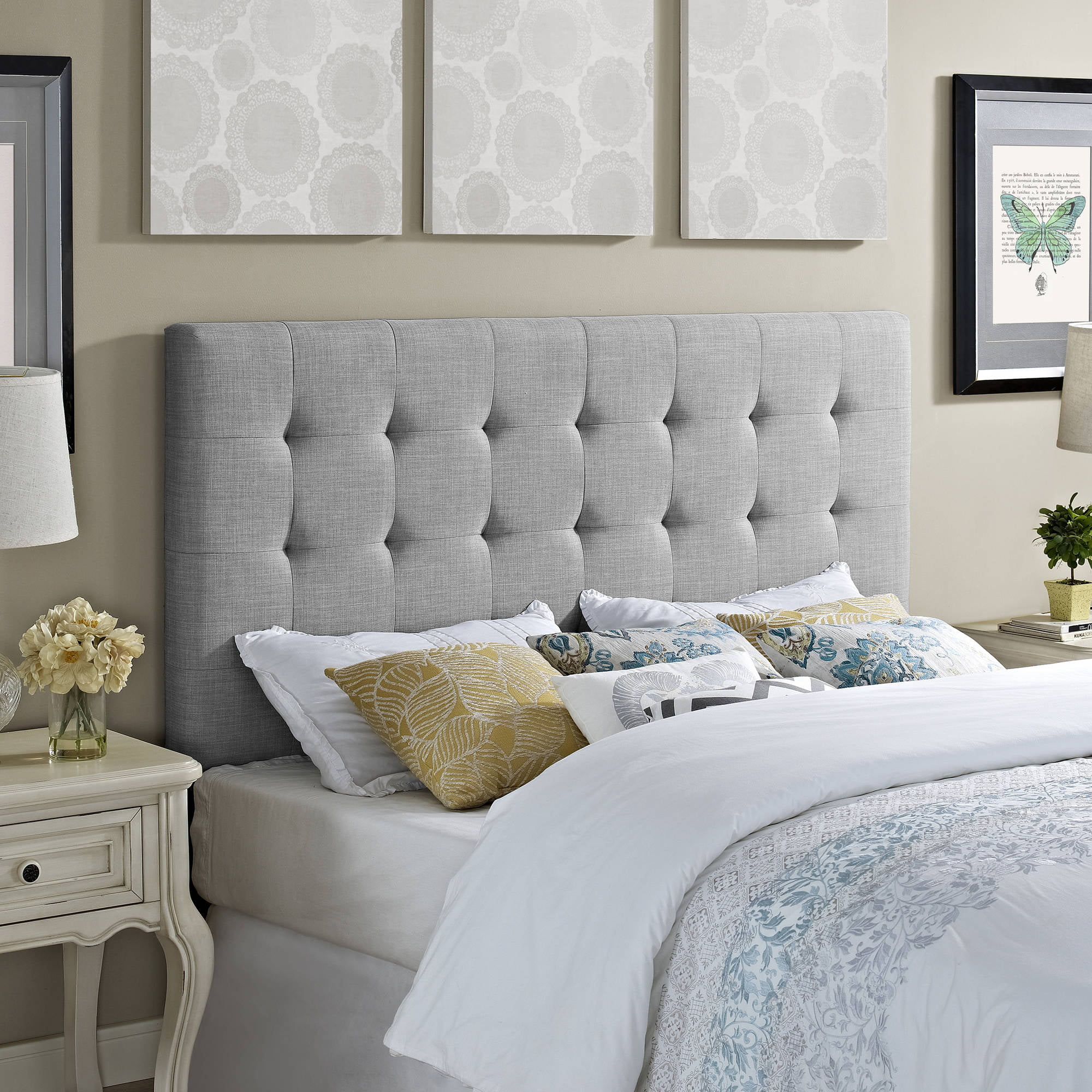 Captivating Headboards