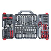 Crescent 170 pk Wrench Set