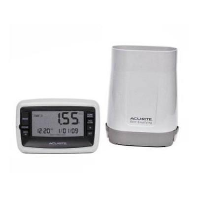 AcuRite Wireless Rain Gauge by
