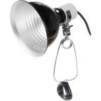 "Aqua Culture 5.5"" Clamp Lamp for Reptiles"