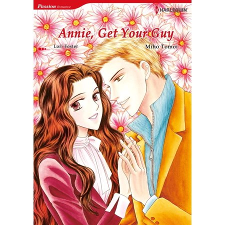 ANNIE, GET YOUR GUY (Harlequin Comics) - eBook](Comic Book Guy)