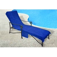 Pool Side Chaise Lounge Cover