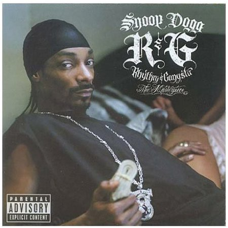 R&G - Rhythm and Gangster: The Masterpiece (CD)