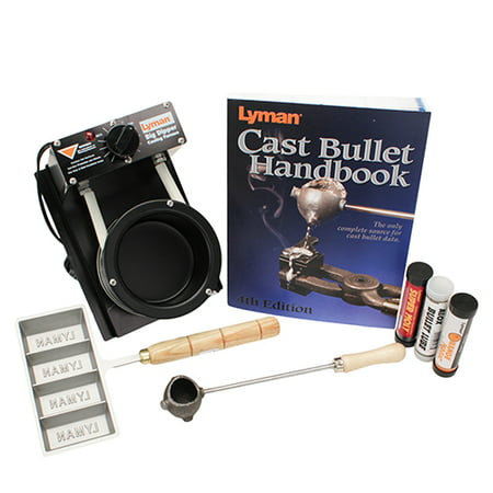 Lyman Big Dipper Casting Kit, 115V (115v Fuser Maintenance Kit)