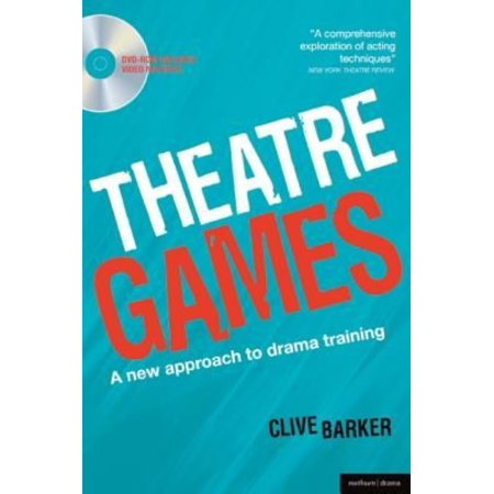 Theatre Games: A New Approach to Drama Training (Performance Books) (Paperback)