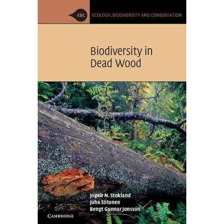 Biodiversity in Dead Wood by