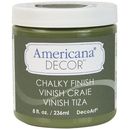 Decoart Americana Decor Chalky Finish 8Oz Enchantd