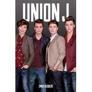 Union J - eBook
