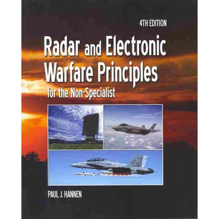 Radar And Electronic Warfare Principles For The Non Specialist