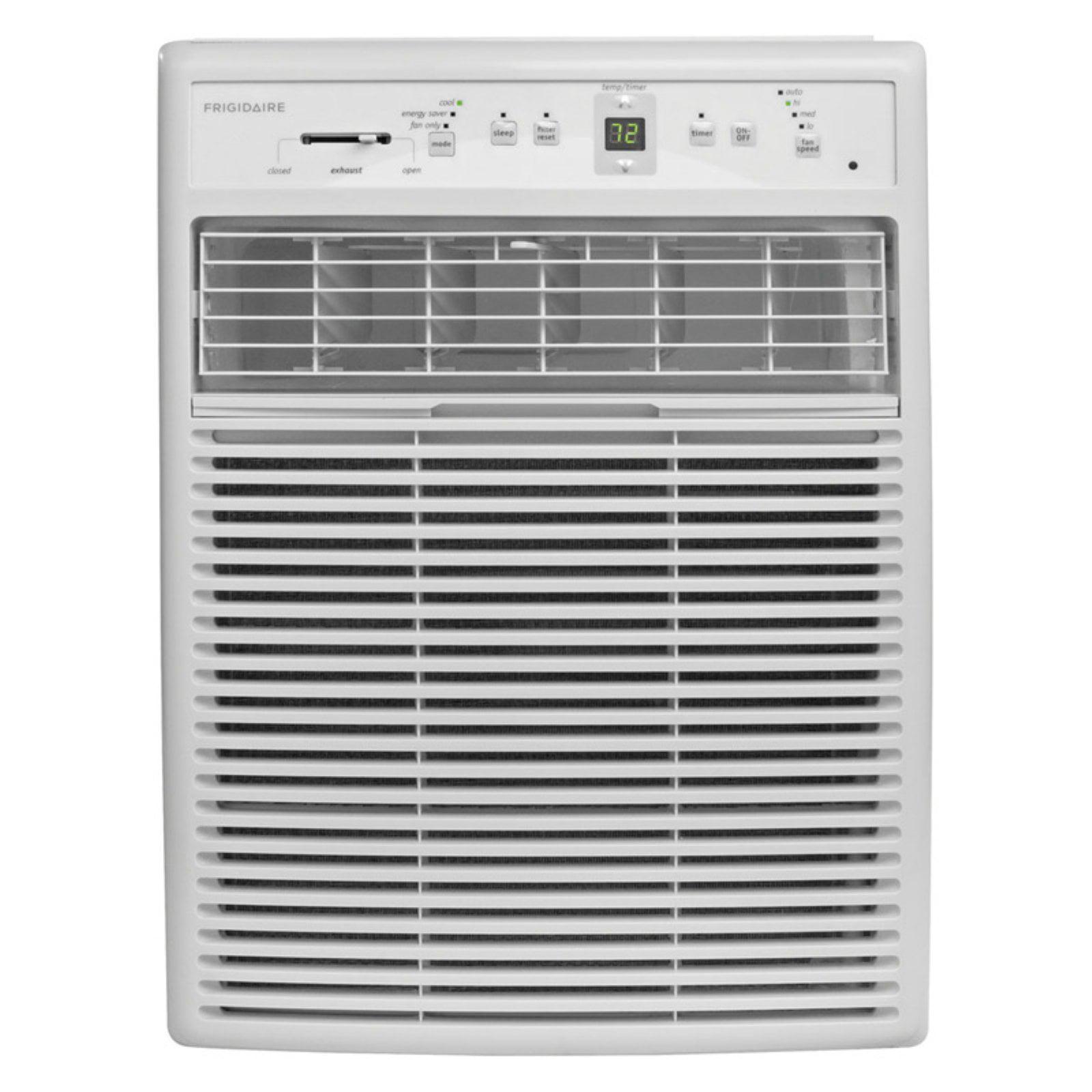Frigidaire FFRS0822S1 8000 BTU Slider and Casement Window Air Conditioner