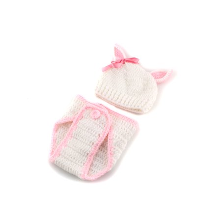 Newborn Baby Costume Clothes Photo Photography Prop Hats Crochet - Babies R Us Halloween Costumes Newborn