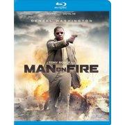 Man On Fire (Blu-ray) by 20th Century Fox
