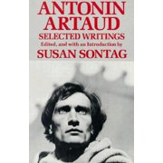 Antonin Artaud : Selected Writings