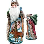 G Debrekht Masterpiece Merry Wonder Figurine