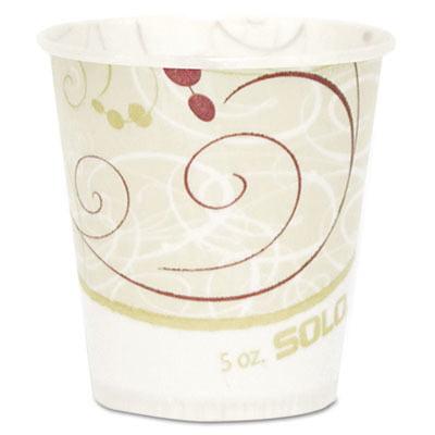 Paper Water Cups SLOR53SYMPK